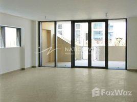 阿布扎比 Al Zeina Building B 3 卧室 联排别墅 售