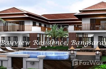 Bayview Residence in Bang Sare, Pattaya