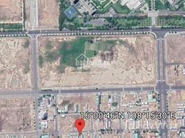 N/A Đất bán ở Hòa Hải, Đà Nẵng Bán đất chính chủ mặt tiền Nguyễn Cơ Thạch, 125m2, hướng biển, giá đầu tư, làm việc trực tiếp chủ