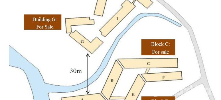 Master Plan of Laya Resort - Photo 1