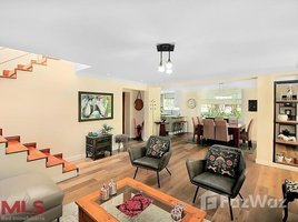 3 Bedrooms House for sale in , Antioquia AVENUE 20 # 20 SOUTH 44, Medell�n Poblado, Antioqu�a