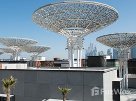 2 chambres Appartement a vendre à Bluewaters Residences, Dubai Apartment Building 1