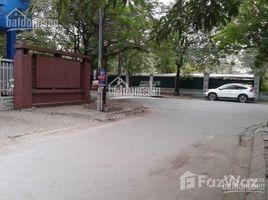 河內市 My Dinh Tôi bán mảnh đất khu Liên Cơ, Mỹ Đình, khu văn phòng, hai mặt tiền ô tô 10m và 7m. +66 (0) 2 508 8780 N/A 土地 售