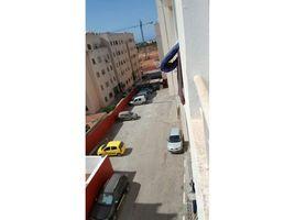 Rabat Sale Zemmour Zaer Na Temara Location appartement à couté école az wifak temara 2 卧室 住宅 租