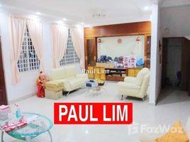 槟城 Bayan Lepas Batu Maung 4 卧室 联排别墅 售