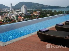 1 Bedroom Condo for sale in Patong, Phuket The Unity Patong