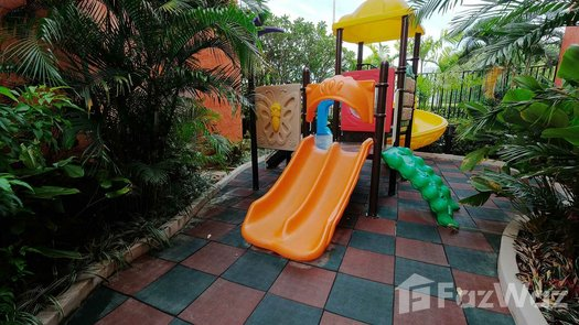 Photos 1 of the Outdoor Kids Zone at Seven Seas Resort