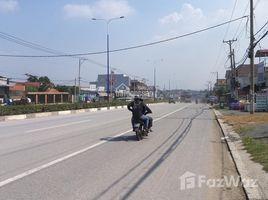 N/A Land for sale in An Tay, Binh Duong Bán đất mặt tiền ĐT 744 cách cổng KCN 3 - 2 Protrade 200m ngang 12x99m giá 9tr/m2 LH +66 (0) 2 508 8780 Nga