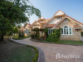 9 Bedrooms Property for sale in Tha Wang Tan, Chiang Mai Luxury Home
