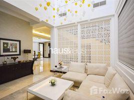5 Bedrooms Villa for rent in Jasmine Leaf, Dubai Largest Plot   Upgraded   Furnished   Brand New