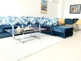 3 غرف النوم فيلا للإيجار في , Rabat-Salé-Zemmour-Zaer HARHOURA-PLAGE-LOCATION-SUPERBE VILLA-MEUBLEE