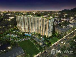 1 Bedroom Property for rent in Talat Yai, Phuket Supalai Park @ Downtown Phuket