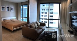 Available Units at The Room Sukhumvit 21