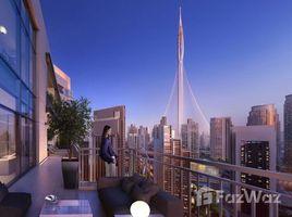 3 Bedrooms Apartment for sale in Creekside 18, Dubai Creek Rise