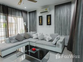5 Bedrooms Property for rent in Rawai, Phuket Saiyuan Med Village