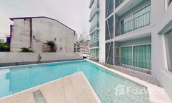 Photos 3 of the Communal Pool at The Crest Sukhumvit 49