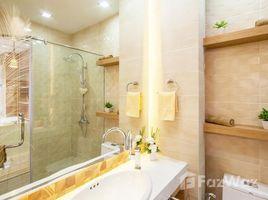Studio Condo for sale in Nong Prue, Pattaya Olympus City Garden