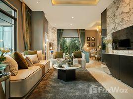 4 Bedrooms House for sale in Khan Na Yao, Bangkok Bangkok Boulevard Ramintra-Serithai 2