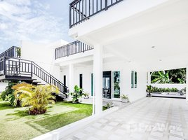 3 Bedrooms Villa for sale in Na Chom Thian, Pattaya Mountain Village 1