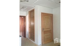 3 غرف النوم عقارات للبيع في NA (Ben Msick), الدار البيضاء الكبرى Appartement à louer ain chock