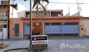 1 Habitación Propiedad en venta en , Chaco 2 DE FEBRERO al 100