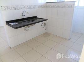 圣保罗州一级 Sao Vicente Jardim Quietude 2 卧室 住宅 租