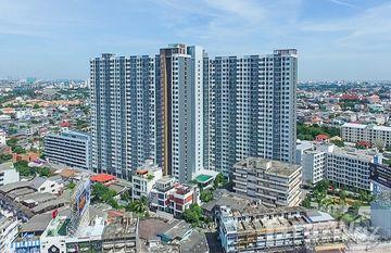 Aspire Ngamwongwan in Thung Song Hong, Bangkok