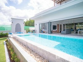 3 Bedrooms Villa for sale in Si Sunthon, Phuket The Menara Hill