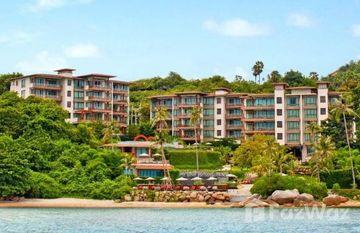 Shasa Resort & Residences in Na Mueang, Koh Samui