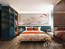 1 Bedroom Condo for sale in Phra Khanong, Bangkok The Base Sukhumvit 50