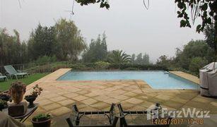 4 Bedrooms Property for sale in Santiago, Santiago Vitacura