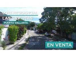 N/A Terreno (Parcela) en venta en , Jalisco 27 Calle Pez Espada, Puerto Vallarta, JALISCO