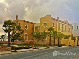 3 غرف النوم فيلا للبيع في Sheikh Zayed Compounds, الجيزة Allegria