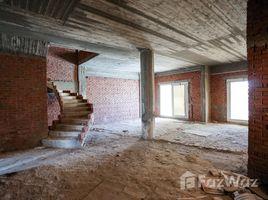 Alexandria Villa for sale 377m King Mariout (safwa dream compound) 6 卧室 别墅 售