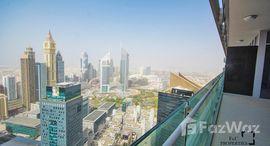 Available Units at Burj Daman