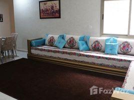 2 Bedrooms Apartment for sale in Na El Jadida, Doukkala Abda Appartement de 80 m² à hay EL MATAR EL JADIDA!!