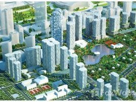 2 Bedrooms Apartment for rent in Xuan Dinh, Hanoi Khu Ngoại Giao Đoàn