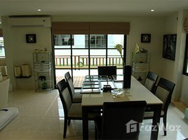 3 Bedrooms House for rent in Nong Prue, Pattaya Central Park 5 Village