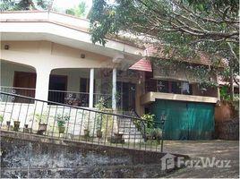 Kerala Trivandrum Trivandrum PTP Nagar 3 卧室 住宅 售