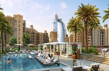 Lamtara in Madinat Jumeirah Living, Dubai
