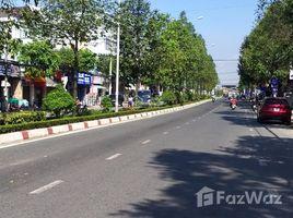 同奈省 Tan Phong Bán nhà mặt tiền đường Đồng Khởi, 2 mặt tiền Phường Tân Phong, Biên hòa, giá 6.2 tỷ 2 卧室 屋 售