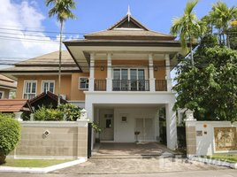 3 Bedrooms Property for rent in Chalong, Phuket Land and Houses Park
