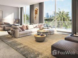 迪拜 Al Barsha 2 Golf Place 4 卧室 别墅 售