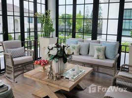 4 Bedrooms Property for sale in Suan Luang, Bangkok Baan Sansiri Pattanakarn