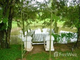 5 Bedrooms Villa for sale in Nong Chom, Chiang Mai Lake View Park 2