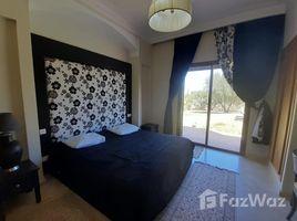 3 غرف النوم فيلا للإيجار في NA (Annakhil), Marrakech - Tensift - Al Haouz Villa plain pied avec piscine privative