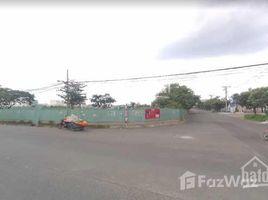N/A Land for sale in Binh Hung Hoa, Ho Chi Minh City Bán gấp lô đất 90m2 MT đường M1 giá 1.6 tỷ, gần THCS Nguyễn Trãi, dân cư đông, shr. Lh: +66 (0) 2 508 8780