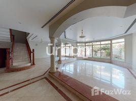 4 Bedrooms Villa for rent in Al Safa 1, Dubai Al Safa Villas