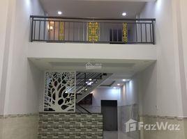 2 Bedrooms House for sale in Binh Hung Hoa, Ho Chi Minh City Nhà mới mặt tiền 229 đường Số 11, P. Bình Hưng Hòa, Q. Bình Tân, DT: 4x15m, đúc 1 lửng, giá 5 tỷ
