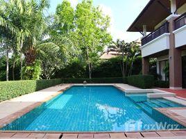 4 Bedrooms Villa for rent in Choeng Thale, Phuket Baan Suksabai Laguna Villa